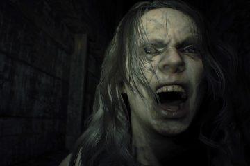 Resident Evil 8 будет самой мрачной и страшной частью серии