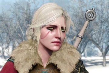 Сценарист The Witcher 3 обещает больше рассказать о Цири в следующей игре