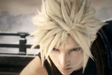 Теперь можно играть за Клауда и Джесси из Final Fantasy 7 в Sekiro
