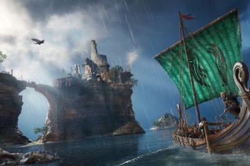 Сюжет в Assassin's Creed Valhalla станет главным преимуществом игры