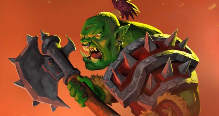Small World of Warcraft превратить известную ММО в оживленную настольную игру