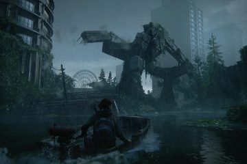 Sony нашла виновных в утечке материалов из The Last of Us 2