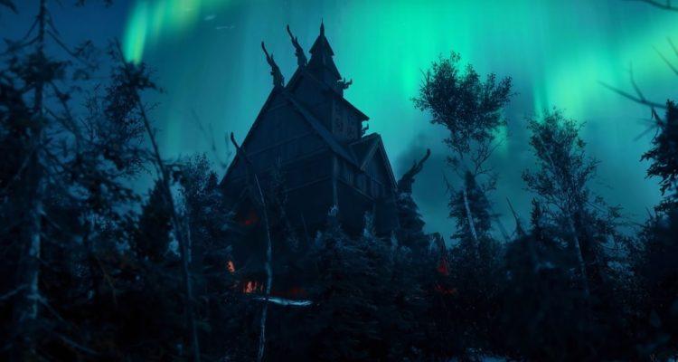 Создатели Assassin's Creed Valhalla обещают проработанные побочные квесты