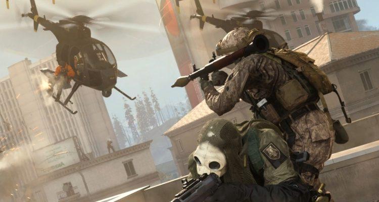 Создатели CoD Warzone вместо ослабления РПГ, усилили её