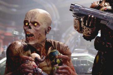 Создатели Doom Eternal поделились подробностями о первом дополнении
