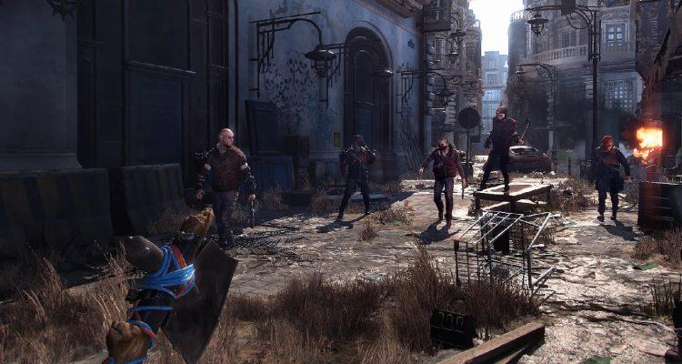 Создатели Dying Light 2 опровергают информацию о плохом состоянии игры
