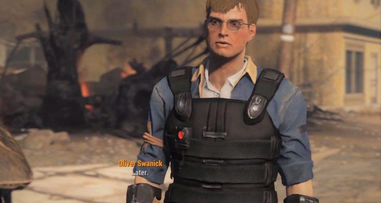 Создатели мода Fallout 4: New Vegas напомнили о себе в коротком видео
