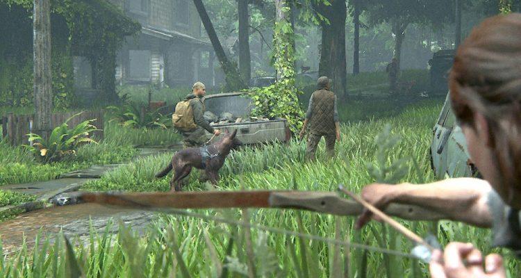 Создатели The Last of Us 2 опровергли, что в игре будет необходимо убивать собак