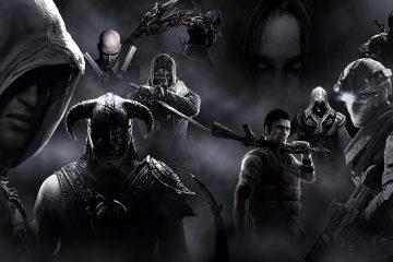 Список 38 игр, предназначенных для PS5, просочился в сеть