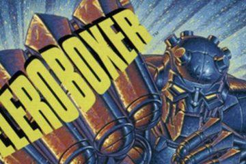 Неизвестные хиты: Teleroboxer