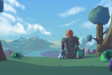 Terraria: Journey's End - последний патч привлёк большое количество игроков