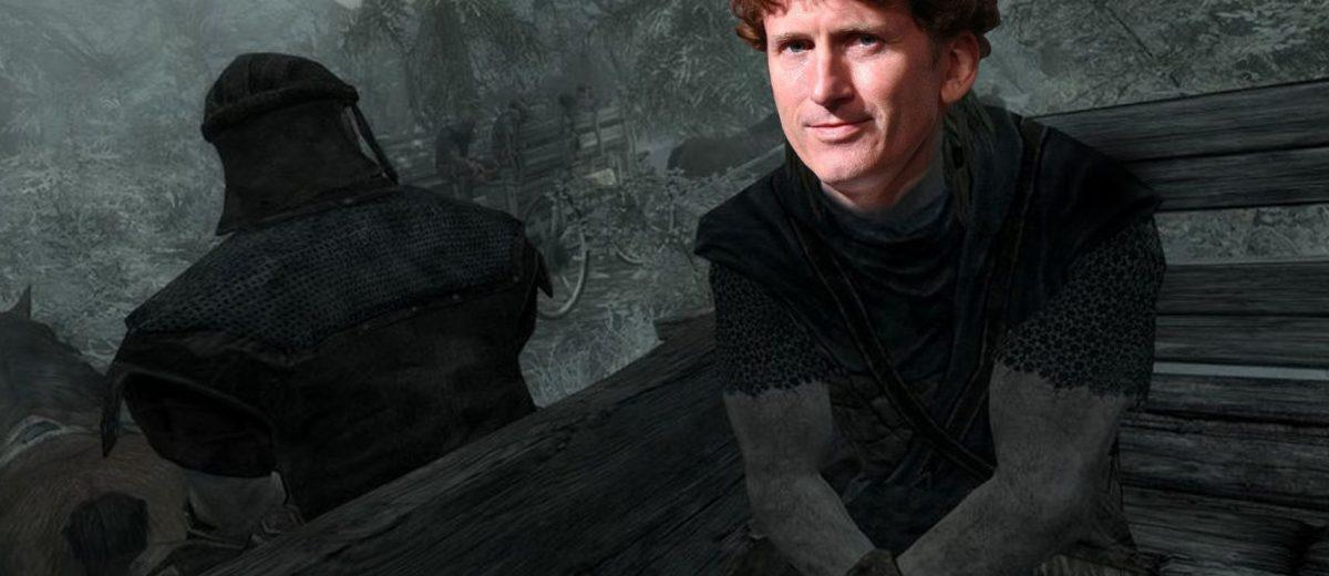 The Elder Scrolls VI: скорее всего, вы проснетесь в качестве заключенного