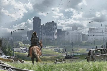 The Last of Us Part II не выйдет на Ближнем Востоке