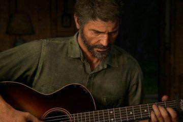 The Last of Us Part II получила «золотой статус»