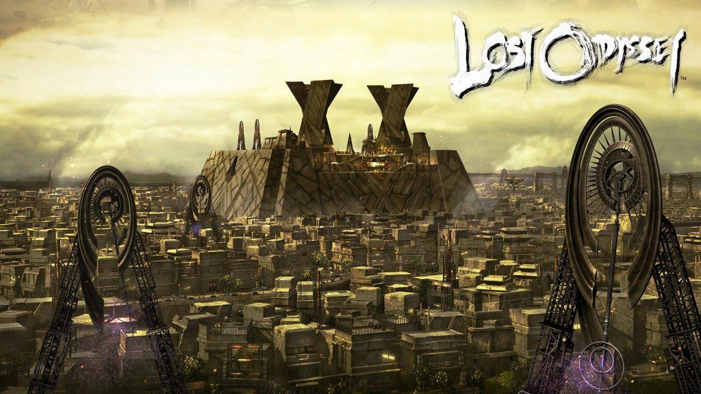 Бессмертные из Lost Odyssey —долгий извилистый путь