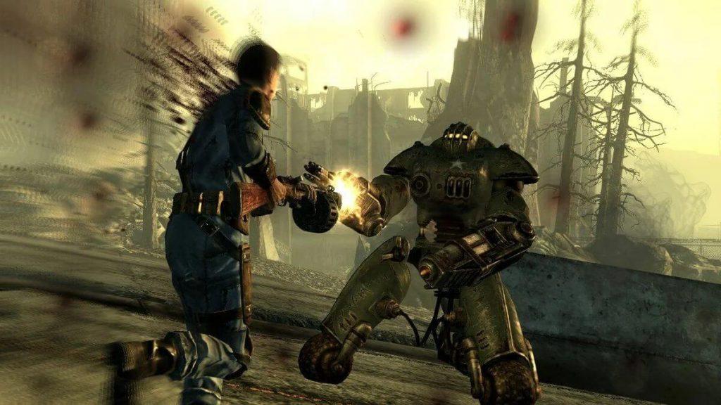 12 вещей, которые вы не знали о Fallout 3