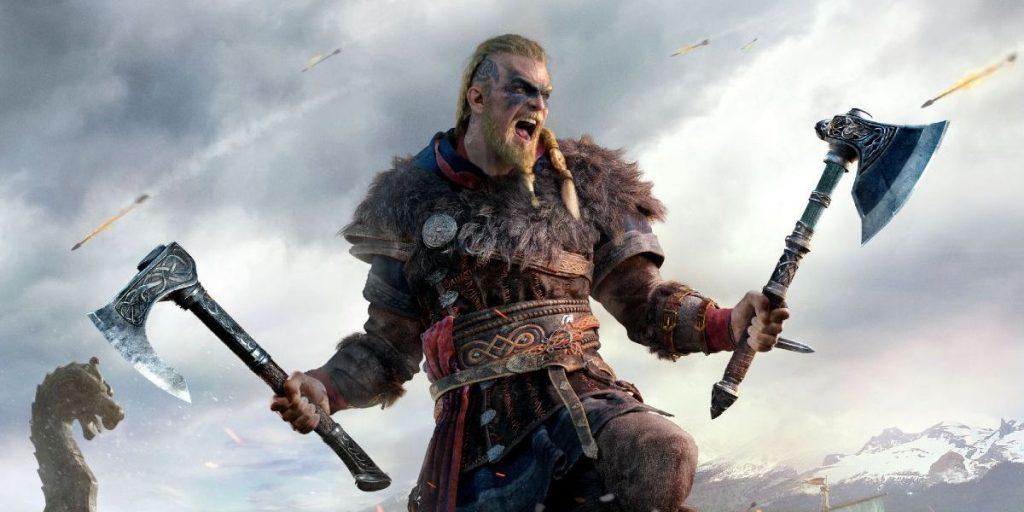 Что стоит узнать о викингах до того, как выйдет Assassin's Creed: Valhalla