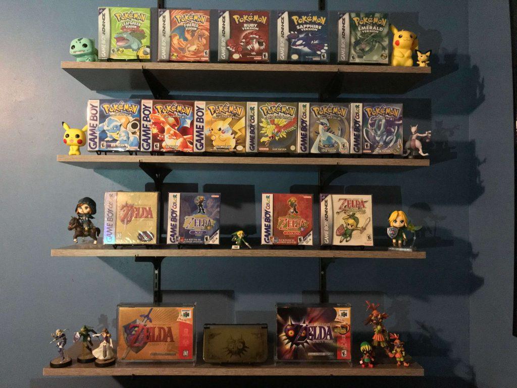 13 вещей, которые нужны в идеальной комнате геймера