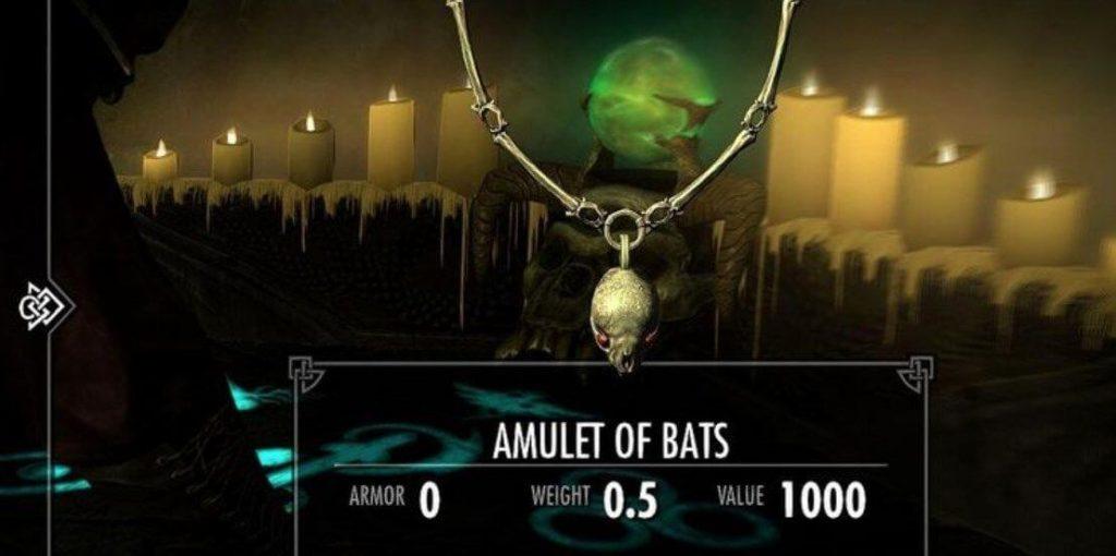 10 фактов о вампире-лорде в Skyrim, которые вам были неизвестны