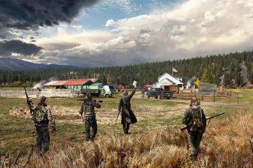Ubisoft выпустит необъявленный проект, относящийся к большой серии