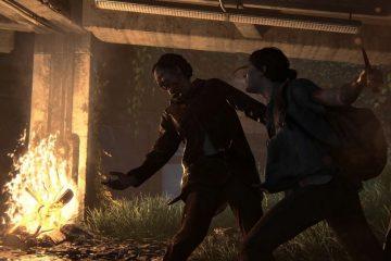Утечки из The Last of Us 2 произошли из-за хакеров