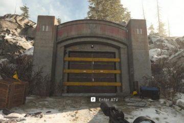 В Call of Duty Warzone стали доступны бункеры