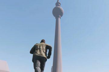 В Mafia 3 нашли локацию города Берлин