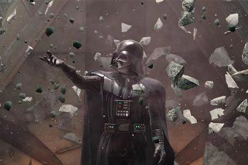 Vader Immortal: A Star Wars VR Series получит версию для PlayStation VR