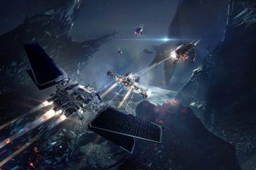 Вскоре игроки EVE Online смогут выбирать сторону в инопланетном вторжении