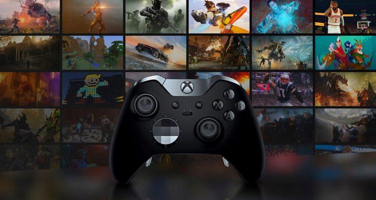 Xbox Series X получит самый большой набор эксклюзивных игр в истории Xbox