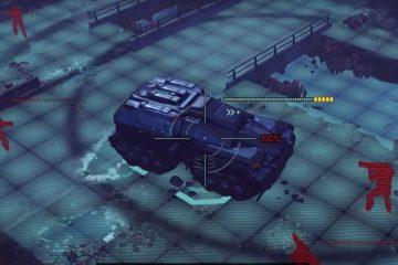 Мод добавляет огромные танки в XCOM 2: War of the Chosen