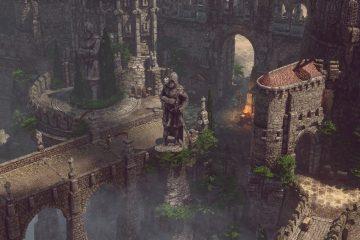 Анонсирован аддон Fallen God для SpellForce 3