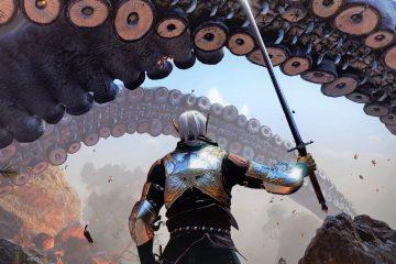 Baldur's Gate 3 выйдет в августе в Steam («может быть»)