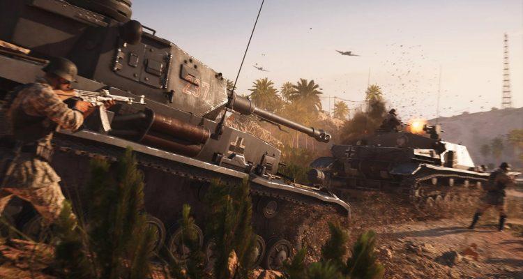 Battlefield 5 получила последнее серьёзное обновление