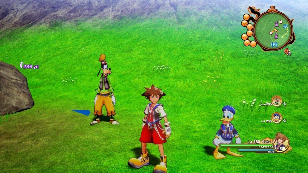 Лучшие моды для Dragon Ball Z: Kakarot