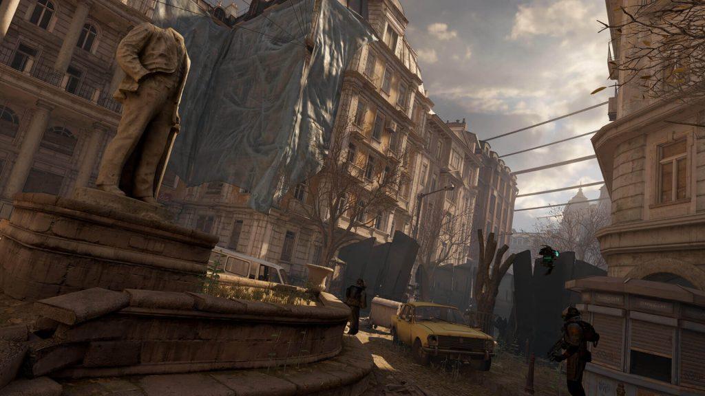 Лучшие моды для Half-Life: Alyx