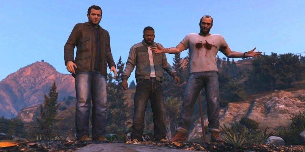 10 лучших сюжетных миссий в Grand Theft Auto V