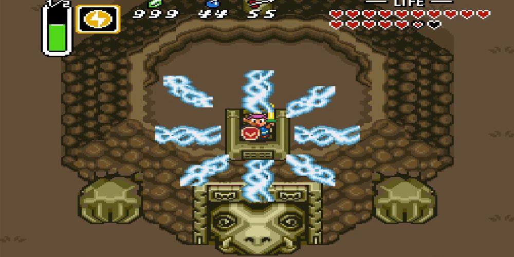 The Legend of Zelda: рейтинг 10 лучших подземелий