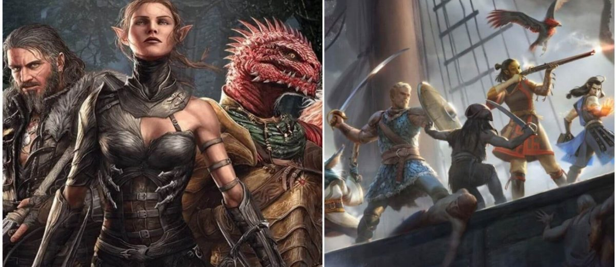 10 лучших западных пошаговых RPG всех времён