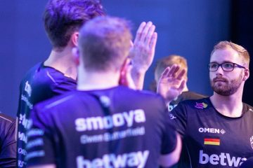 BiG - чемпионы Dream Hack Masters Europe