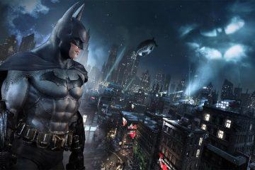 Бэтменов много не бывает, в августе состоится виртуальный фестиваль DC FanDome