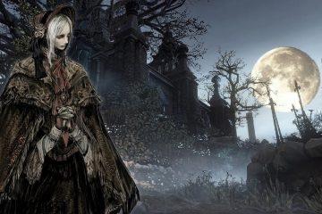 Bloodborne выйдет на ПК и PlayStation 5