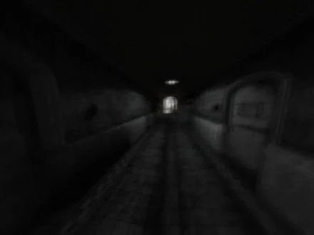 Неизвестные хиты: Call of Cthulhu: Dark Corners of the Earth