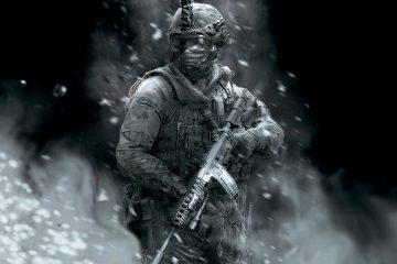 Call of Duty: рейтинг 10 самых жестоких злодеев серии