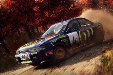 Codemasters может отказаться от серии Dirt Rally