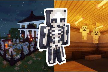 10 жутких карт для Minecraft
