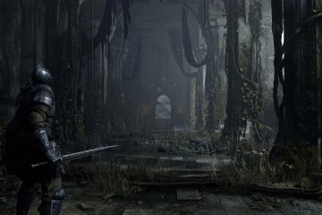 Demon's Souls Remake на PS5 будет иметь два режима воспроизведения