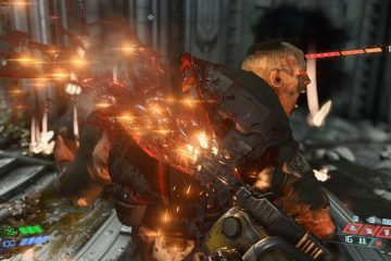 Мод для Doom Eternal увеличивает продолжительность и количество эффектов частиц
