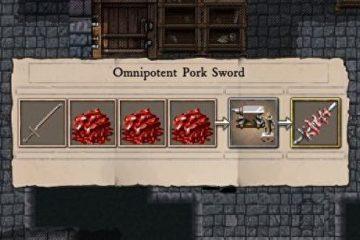 Играли ли вы в… Dungeons of Dredmor?