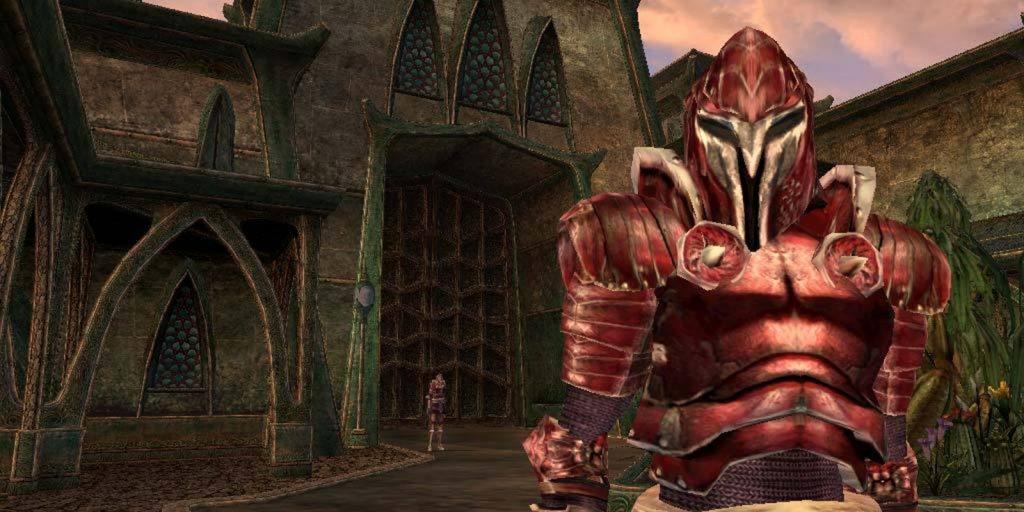 The Elder Scrolls: 10 лучших деталей, которые убрали из серии